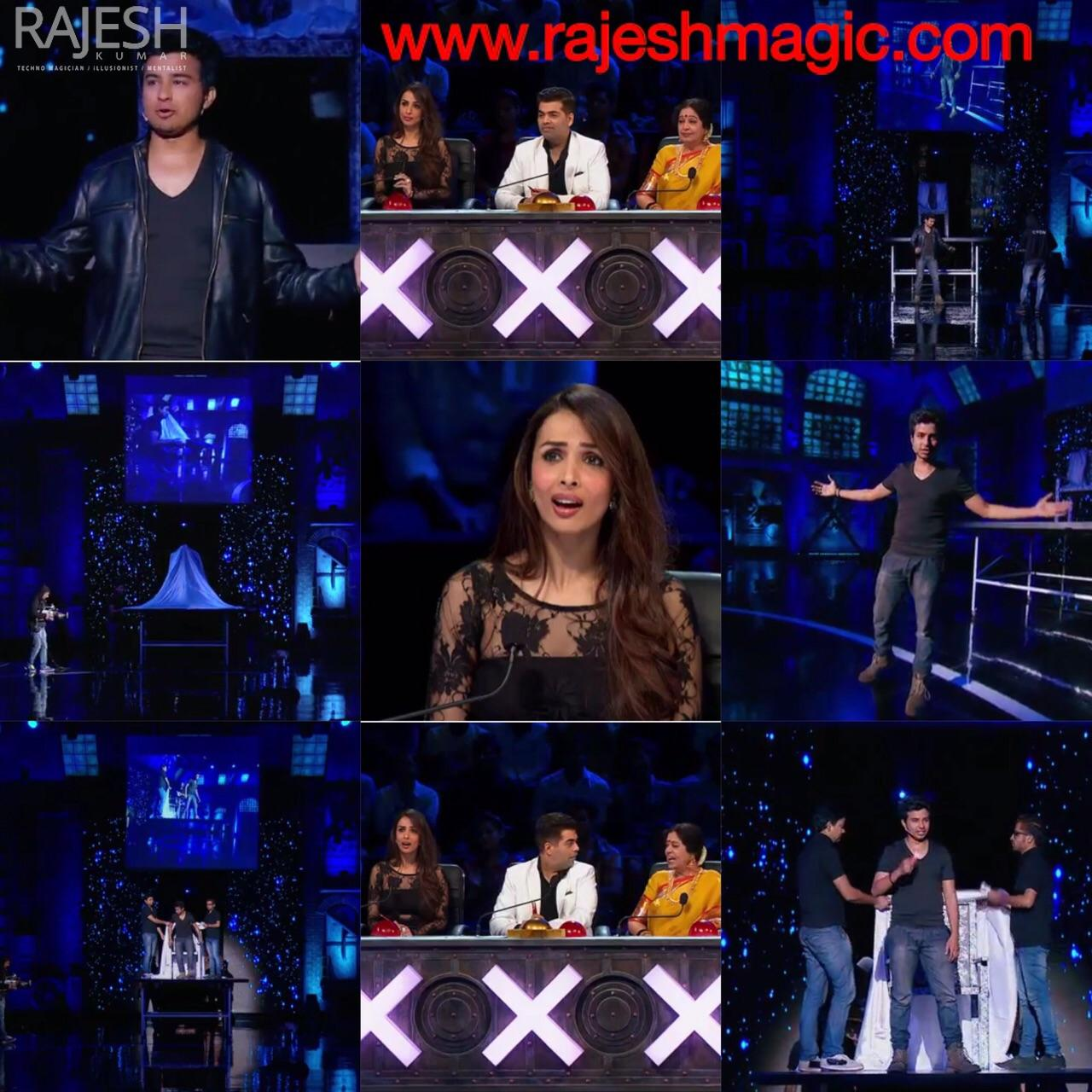 Indias got talent season 6 2015